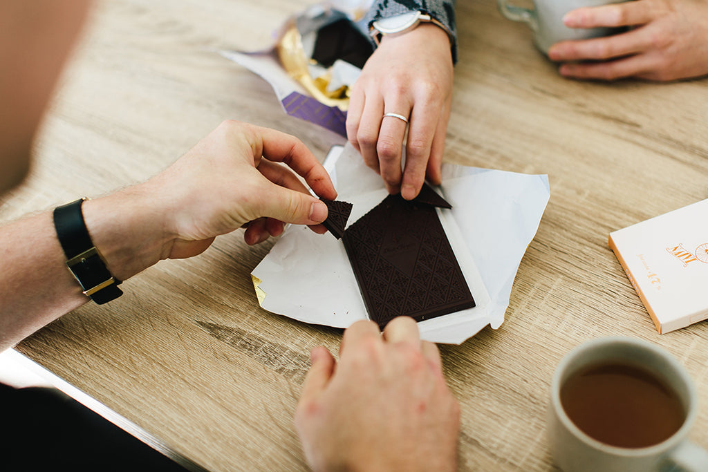 craft fine chocolate subscription