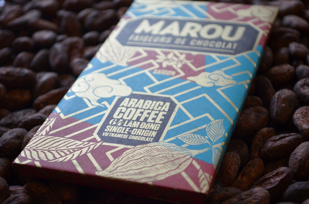 marou artisan chocolate