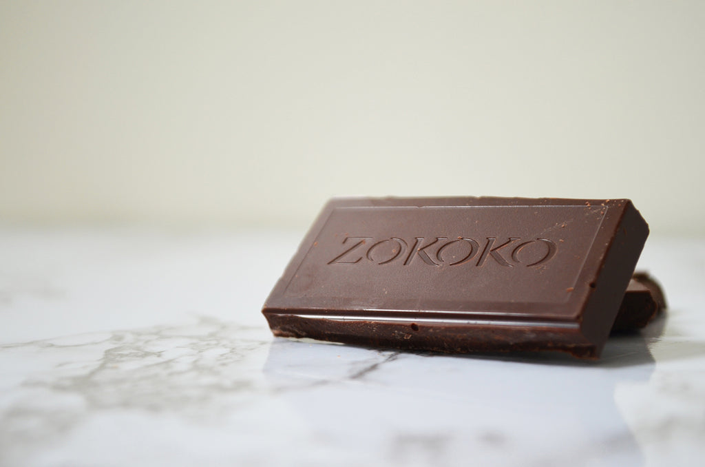 zokoko artisan chocolate