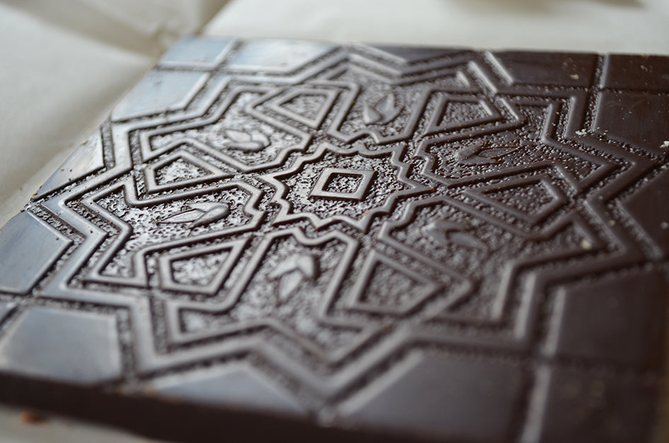 map craft chocolate new zealand
