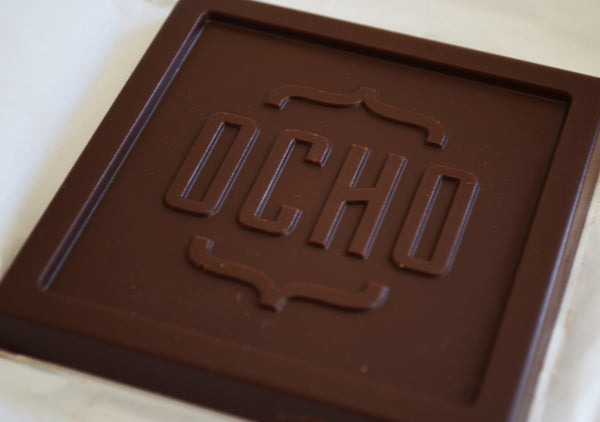 OCHO chocolate