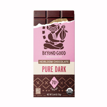 Beyond Good Pure Dark 70%