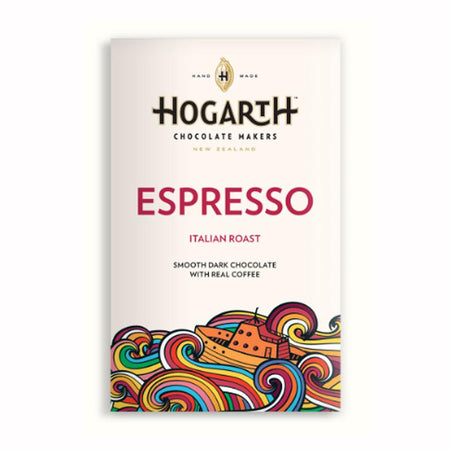 Hogarth Chocolate Makers. NZ Chocolate delivery. Gift ideas.