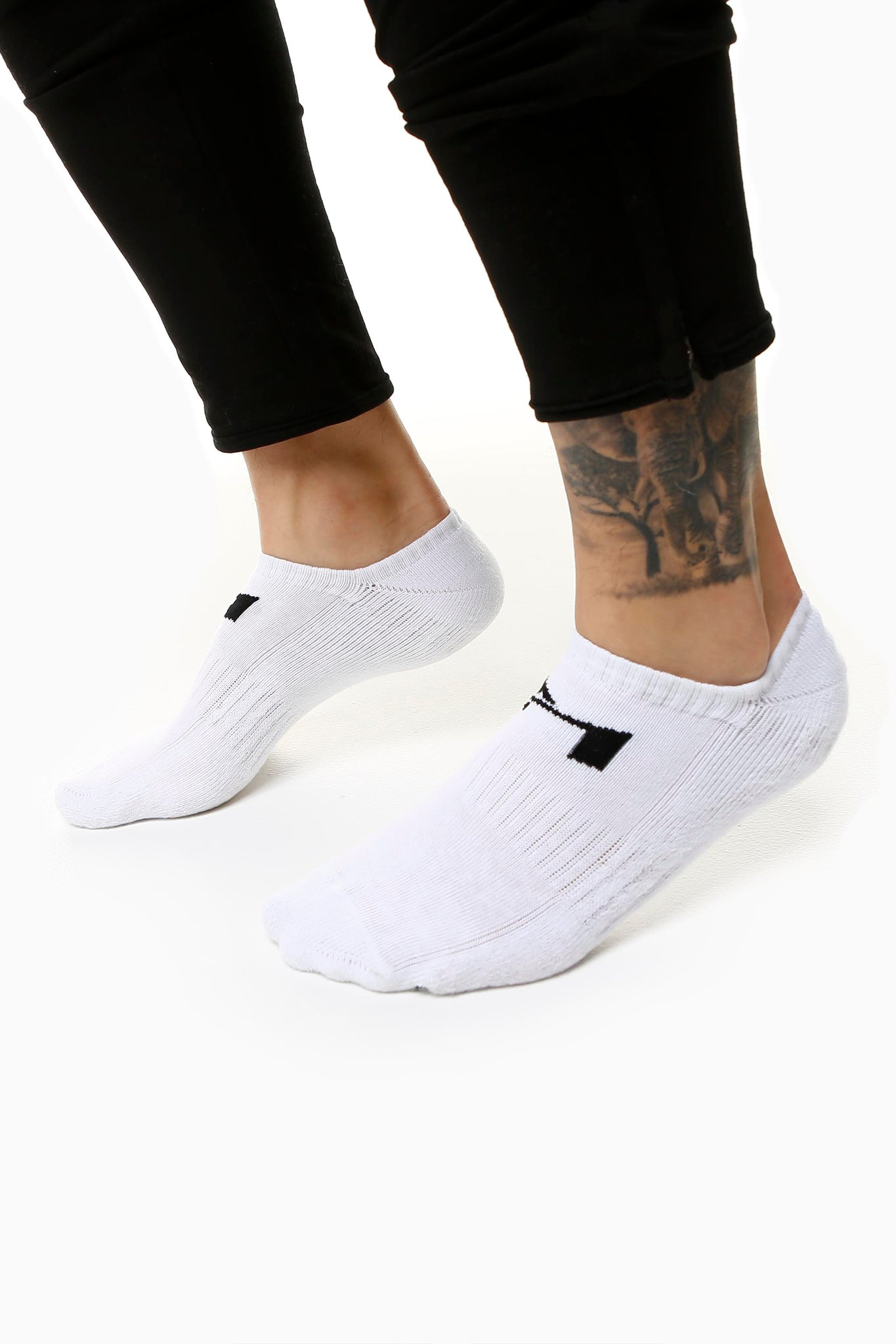 Trainer PRO Performance Socks (1Pk)