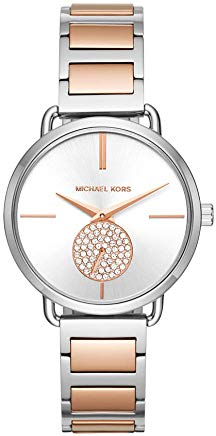 77e1c9e2158a Women s Watches - Michael Kors Women s Portia MK3709 for sale in ...