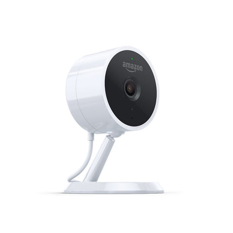 Amazon Cloud Cam Security Camera, Works with Alexa*FREE SHIPPING IN STOCK*