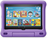 "2020 10th Gen Fire HD 8 Kids Edition tablet, 8"" HD 32 GB, Purple Kid-Proof Case*IN STOCK*"