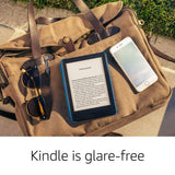 Kindle E-Reader Built-in Front Light White 10th Generation-2019 release