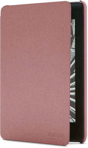 Original Kindle Paperwhite Leather Cover (10th Generation-2018)-Plum*IN STOCK*