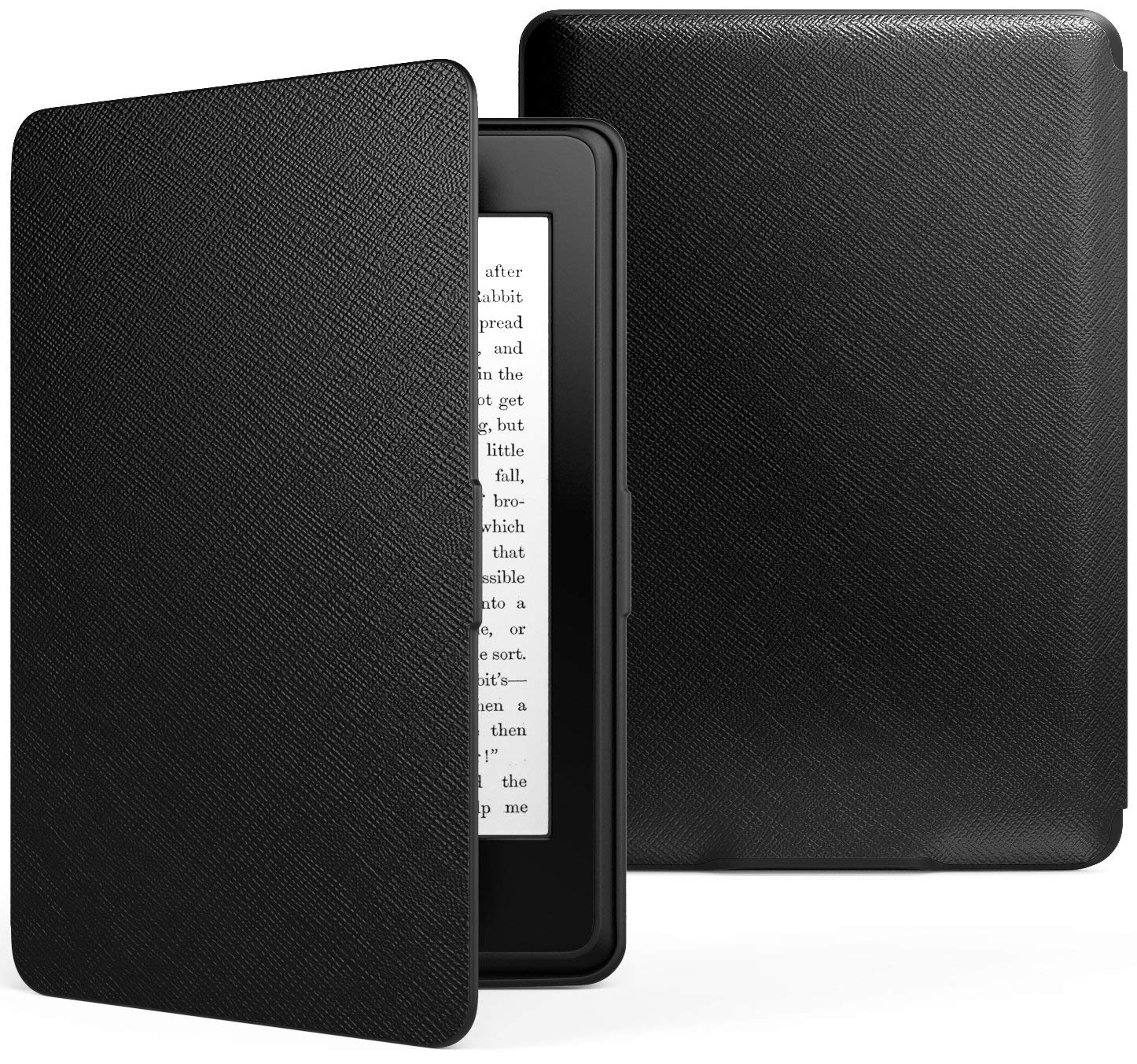 newest 8fb8c 629e2 Case cover For Kindle Paperwhite 7th Generation - Black   RedTagSA