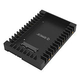 ORICO 2.5′ to 3.5′ HDD|SSD Adapter Black
