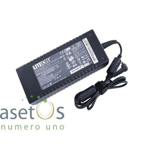 135w Laptop Charger (19v 6.5a-7.1a)