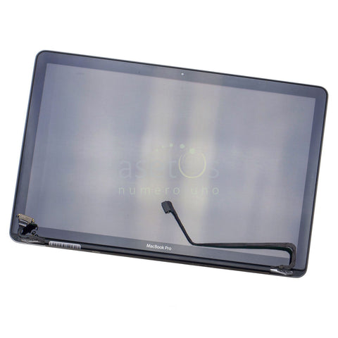 "15"" MacBook Pro Unibody Replacement Display Screen Assembly 