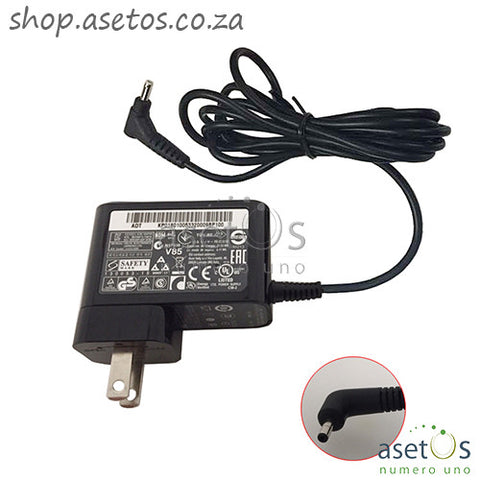 18W Asus, Acer & Other Brands Laptop Charger | 3.0*1.1mm (12V 1.5A)