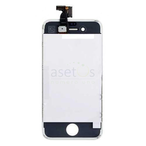 iPhone 4 LCD Digitizer Screen Assembly