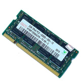2GB DDR2 667MHZ PC2-5300 SO-DIMM 200PIN Mix-Branded Notebook Laptop Memory RAM (Refurbished 1 x 2GB Module)