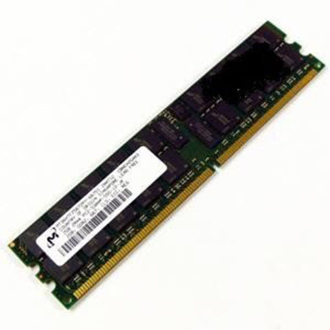 4GB 2Rx4 PC2-5300P Server Memory (Used)