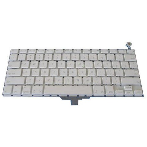 MacBook  Pro 13.3 inch Model A1181 |  Laptop Replacement Keyboard - UK/US Layout