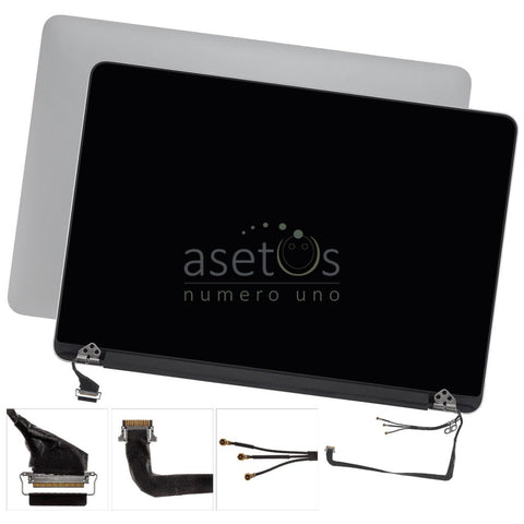"13"" MacBook Pro Retina Replacement Display Screen Assembly 