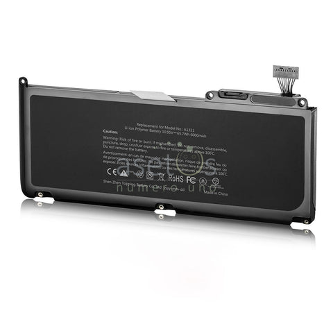 "A1331 Apple MacBook Pro 13"" Unibody Replacement Battery. Fits MacBook Pro 15"" 17"" A1331, A1342, A1322"