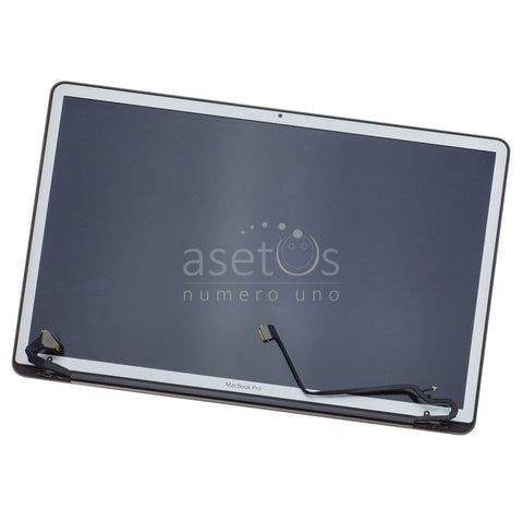 "17"" MacBook Pro Unibody Replacement Display Screen Assembly 