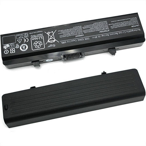 Battery For Dell Inspiron 1525 1526 XR693 X284G RN873 RU586 GW252 312-0625