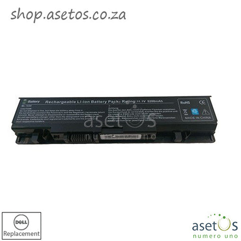 Battery For Dell Studio 1535 1537 312-0701 312-0702 A2990667 KM887