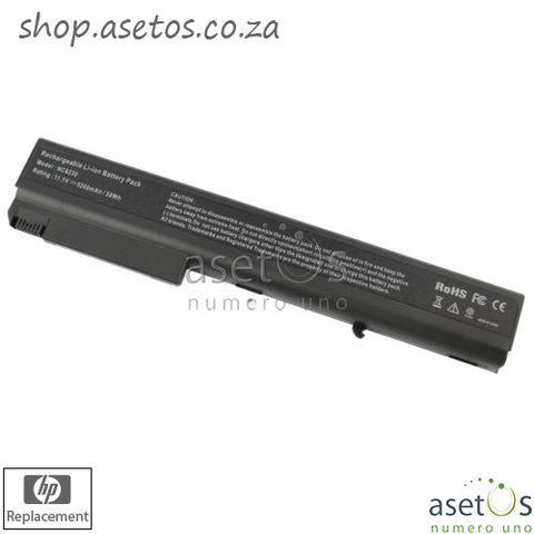 Battery For HP Compaq NC8230 NX7400 nx7300 NX8220 nx8200 NC8430