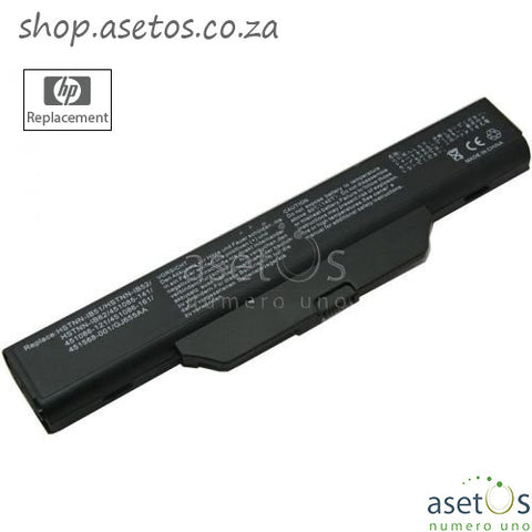 Battery For Hp Compaq 550 610 510 511 6720s 6730s 451085-141 451085-121 14-volts