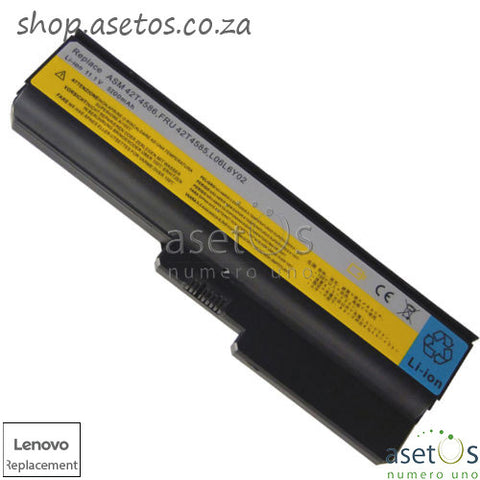 Battery for Lenovo 3000 G530 G430 G550 G450 B460 N500 Z360 US