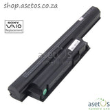 Battery For Sony VGP-BPS26 VGP-BPS26A PCG-61A12L PCG-61A13L PCG-71913L
