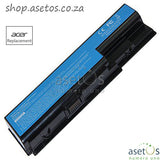 Battery for Acer AS07B31 AS07B51 AS07B72 934T2180F AS07B42 LC.BTP00.014
