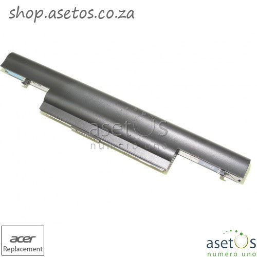 Battery For Acer Aspire 4745G, AS10B31, AS10B71, AS10B75 Battery Black, 10.8V 4400mAh 48Wh