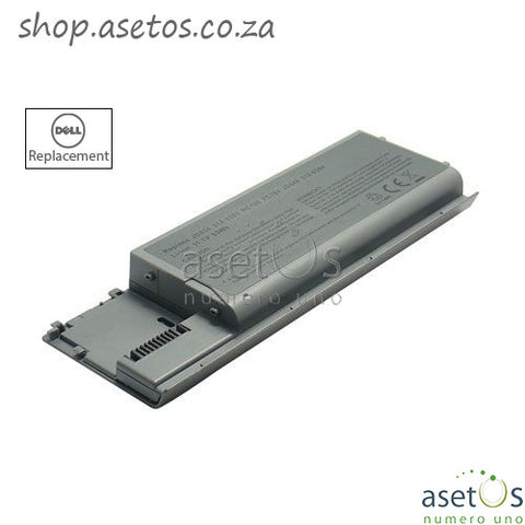 Battery for Dell Latitude D630 D620 D610 D600 D530 D520 D510 D505 0GD77 0GD787 0JD605