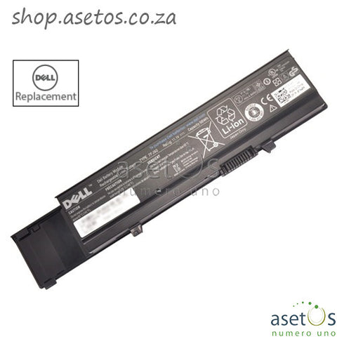 Battery for Dell Vostro 3400 3500 3700 V3400 V3500 V3700 Y5XF9 7FJ92
