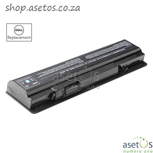 Battery for Dell Vostro A840 A860 A860n 1014 1015, Dell Inspiron 1410
