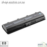 Battery for HP G62 CQ42 CQ62 MU06 MU09 586006-321 593554-001 593553-001 G6 Series