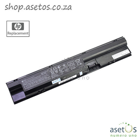 Battery for HP ProBook 440 450 470 G0 440 455 G1 707617-421 708457-001 FP06 FP09