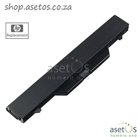 Battery for HP ProBook 4510s 4515s 4710s HSTNN-IB89 513130-321 (14 Volts)