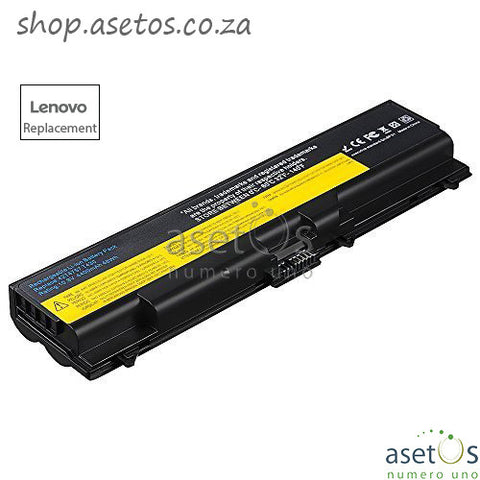 Battery For Lenovo ThinkPad L430 L530 T430 T430i T530 T530i W520 W530 (70+)