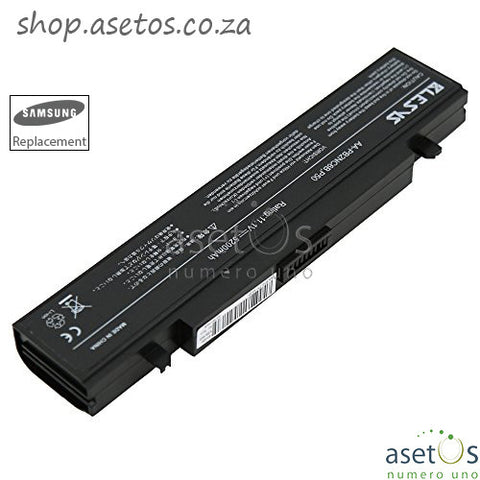 Battery for Samsung R45 Pro R510 R60 R65 Pro R70 R700 R710 AA-PB2NC3B