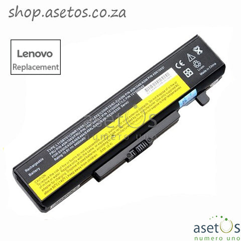 Battery for lenovo IdeaPad Y480 Y580 G480 G580 L11N6Y01 L11S6Y01