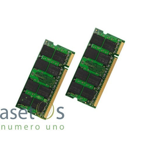 Pre-owned 512MB DDR2 Laptop Memory RAM