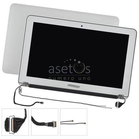 "11"" MacBook Air Replacement Display Screen Assembly 