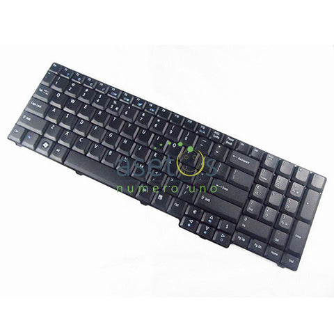 Acer Aspire 5735 5535 9300 7000 7110 9300 9400 9410 9420 Laptop Replacement Keyboard - US Layout