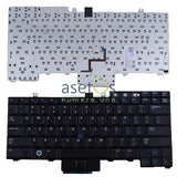 Dell Latitude E6400 E6410 E5500 E5510 E6500 E6510 Laptop Replacement Keyboard - US Layout