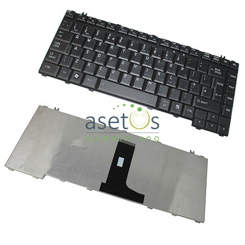 Toshiba Satellite A300 A300D A305 L300 L305 M300 M500 M505 Laptop Replacement Keyboard
