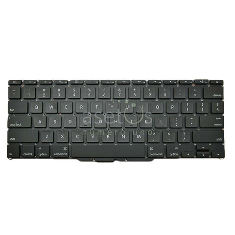 MacBook  Air 11 inch Model A1465 | Year 2011 - 2012 Laptop Replacement Keyboard - UK/US Layout