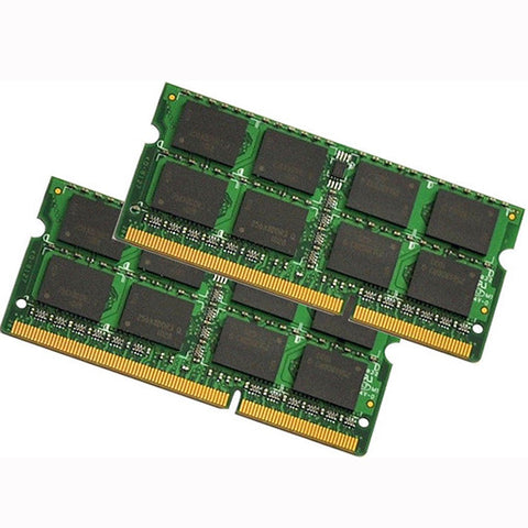 4GB DDR3 1333MHz PC3-10600 SO-DIMM 204 Pin Mix Branded Notebook Laptop Memory RAM (Refurbished 1 x 4GB Module)
