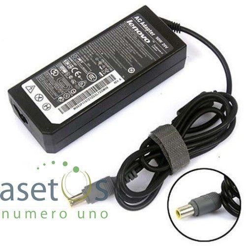 90W Lenovo Generic AC Adapter / Laptop Charger | 20v, 4.52a (8mm*5.5mm)